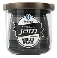 Image of HoMedics - HMDX Jam Bluetooth Wireless Portable Speaker HX-P230 Blackberry - CLEARANCE PRICED
