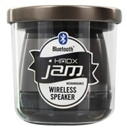 HoMedics - HMDX Jam Bluetooth Wireless Portable Speaker HX-P230 Blackberry - CLEARANCE PRICED