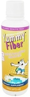 Global Health Trax (GHT) - Yummy Fiber - 16 oz. - $14.20