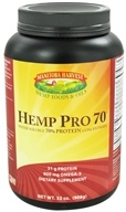 Manitoba Harvest - Hemp Pro 70 Water Soluble 70% Protein Concentrate - 32 oz. (697658690082)