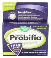 Nature's Way - Primadophilus Profibia Pearls - 60 Pearl(s)