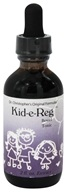 Image of Dr. Christopher's Original Formulas - Kid-e-Reg Bowel Tonic Extract - 2 oz.