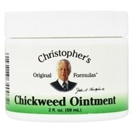 Dr. Christopher's Original Formulas - Itch Ointment - 2 oz., from category: Personal Care