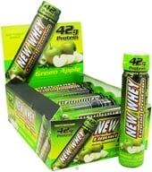 Image of IDS Sports - New Whey Liquid Protein 42g Green Apple - 3.8 oz.
