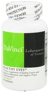 DaVinci Laboratories - Healthy Eyes - 90 Vegetarian Capsules