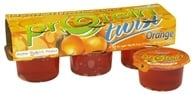 Protica Nutritional Research - Protein Twist Jelly Candy Orange - 1 oz.