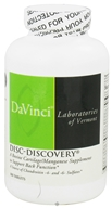 DaVinci Laboratories - Disc-Discovery - 180 Tablets