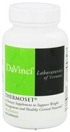 DaVinci Laboratories - Thermoset - 90 Vegetarian Capsules CLEARANCE PRICED