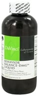 DaVinci Laboratories - Behavior Balance-DMG Liquid Black Cherry Flavor - 12 oz.