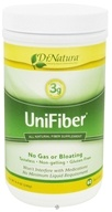 DrNatura - Unifiber All Natural Fiber Supplement - 8.4 oz. by DrNatura