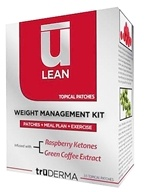 Image of truDERMA - ULean Topical Patches Weight Management Kit - 30 Patch(es)