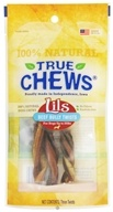 True Chews - Lils Beef Bully Twists For Dogs - 3 Piece(s) (031400021364)