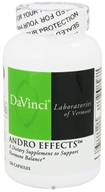 DaVinci Laboratories - Andro Effects - 120 Capsules