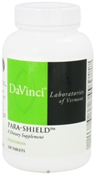 DaVinci Laboratories - Para-Shield - 120 Vegetarian Tablets