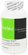 Image of DaVinci Laboratories - OsteoActiv - 150 Capsules