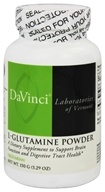 DaVinci Laboratories - L-Glutamine Powder 5000 mg. - 150 Grams - $27.54