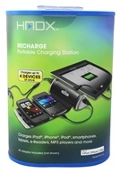 HoMedics - HMDX Portable Charging Station HX-C212