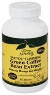 Image of EuroPharma - Terry Naturally Svetol Slimming Green Coffee Bean Extract 500 mg. - 30 Capsules