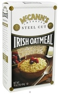 McCann's - Irish Oatmeal Steel Cut - 16 oz., from category: Health Foods