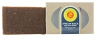 Image of Sunfeather - Bar Soap African Black with Shea Butter - 4.3 oz.