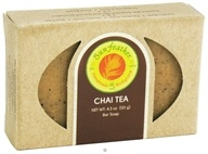 Sunfeather - Bar Soap Chai Tea - 4.3 oz. (708930624043)