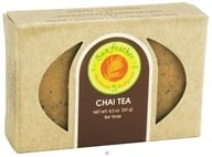 Sunfeather - Bar Soap Chai Tea - 4.3 oz.
