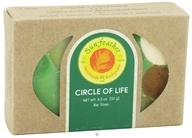Sunfeather - Bar Soap Circle of Life - 4.3 oz.