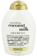 Image of Organix - Shampoo Nourishing Coconut Milk - 13 oz.