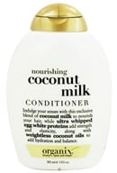 Organix - Conditioner Nourishing Coconut Milk - 13 oz. (022796910066)