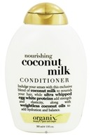 Image of Organix - Conditioner Nourishing Coconut Milk - 13 oz.