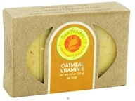 Sunfeather - Bar Soap Oatmeal Vitamin E - 4.3 oz. by Sunfeather