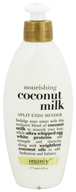 Image of Organix - Split Ends Mender Nourishing Coconut Milk - 4 oz.