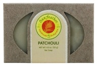 Sunfeather - Bar Soap Patchouli - 4.3 oz. (708930587775)