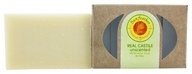 Sunfeather - Bar Soap Real Castile Unscented - 4.3 oz.
