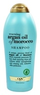 Image of Organix - Shampoo Renewing Moroccan Argan Oil - 25.4 oz.