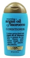 Image of Organix - Conditioner Renewing Moroccan Argan Oil - 3 oz.