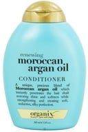 Organix - Conditioner Renewing Moroccan Argan Oil - 13 oz.