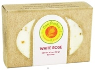 Image of Sunfeather - Bar Soap White Rose - 4.3 oz. CLEARANCE PRICED