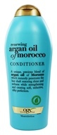 Image of Organix - Conditioner Renewing Moroccan Argan Oil - 25.4 oz.