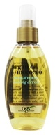 Organix - Weightless Healing Dry Oil Renewing Moroccan Argan Oil - 4 oz. (022796916204)