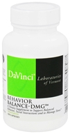 DaVinci Laboratories - Behavior Balance-DMG - 120 Vegetarian Capsules