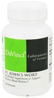 DaVinci Laboratories - St. John's Wort - 60 Capsules, from category: Professional Supplements