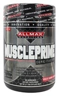 AllMax Nutrition - Muscle Prime Core Factor Pre-Workout Intensity Factor Fruit Berry Punch - 2.1 lbs. (665553202426)