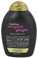 Organix - Shampoo Repairing Awapuhi Ginger - 13 oz., from category: Personal Care