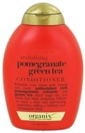 Organix - Conditioner Revitalizing Pomegranate Green Tea - 13 oz., from category: Personal Care