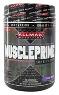 AllMax Nutrition - Muscle Prime Core Factor Pre-Workout Intensity Factor Wild Grape - 2.1 lbs. (665553202440)