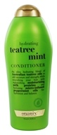 Organix - Conditioner Hydrating Tea Tree Mint - 25.4 oz.