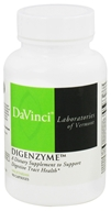 Image of DaVinci Laboratories - Digenzyme - 90 Vegetarian Capsules