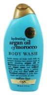 Image of Organix - Creamy Oil Body Wash Hydrating Moroccan Argan Oil - 13 oz.