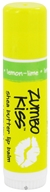 Indigo Wild - Zumbo Kiss Shea Butter Lip Balm Lemon-Lime - 0.5 oz. (663204217171)